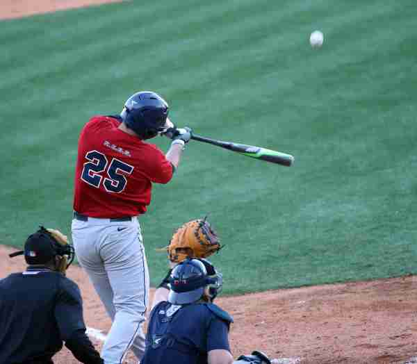 Media Day ushers in new season for Mike Bianco and Ole Miss Baseball