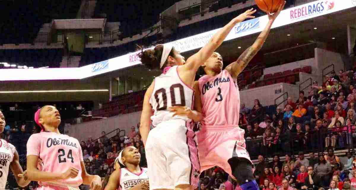 Ole Miss falls 60-51 to No. 14 Mississippi State