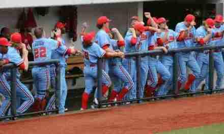 Rebels host Cardinals in battle of ranked teams