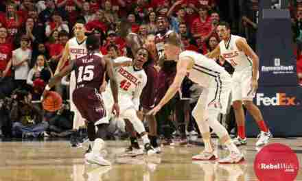 Avery Johnson thinks slowing down Moody and Saiz is key for an upset