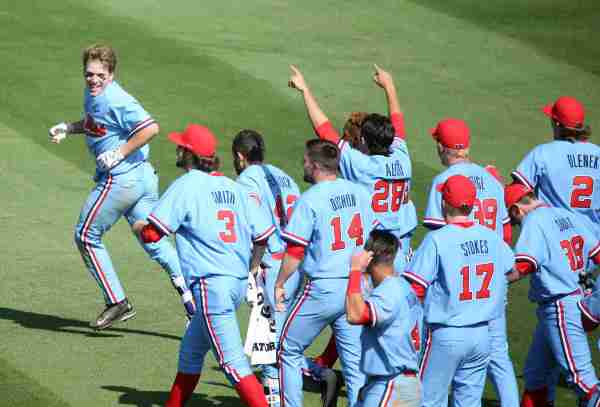 Mike Bianco believes Ole Miss playing its best baseball heading into SEC tourney