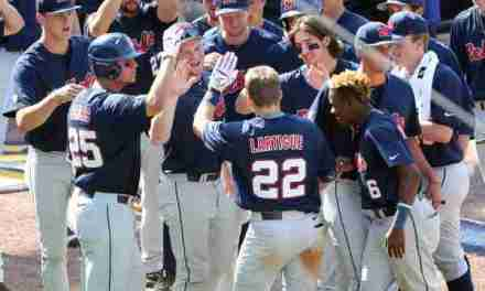 Strong offense propels No. 10 Ole Miss to 10-4 win over No. 4 South Carolina