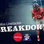 Position Breakdown Video: Ole Miss Linebackers