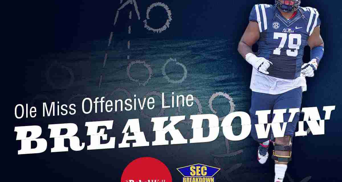 Position Breakdown Video: Ole Miss Offensive Line