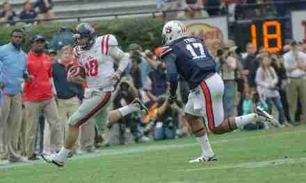 Ole Miss QB Chad Kelly focused on team achievements, not personal recognition