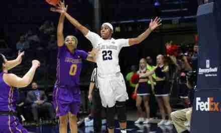 Ole Miss cruises past Lipscomb 76-49 for second straight win
