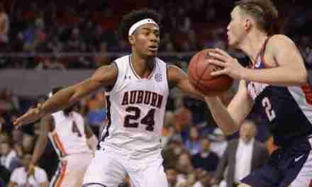After switch from point to shooting guard, Cullen Neal shines in Rebels' win over Auburn