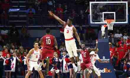 Three keys for Ole Miss in its third matchup of the season against Missouri