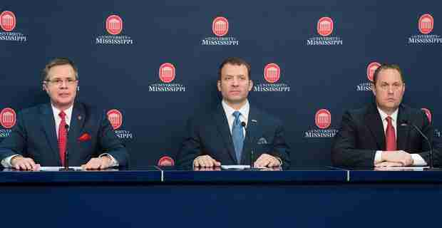 Ole Miss issues Official Response to NCAA Notice of Allegations