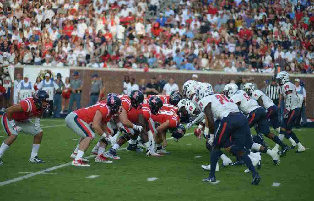 Postgame Points: Ole Miss 47, South Alabama 27