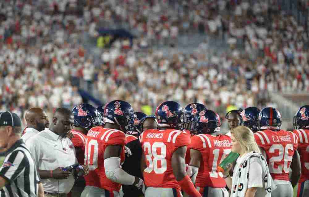 Five things to know about Ole Miss' win over South Alabama