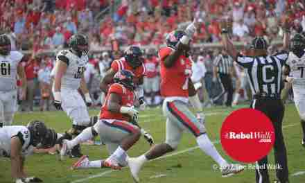 Keys for Ole Miss to tame the Tigers