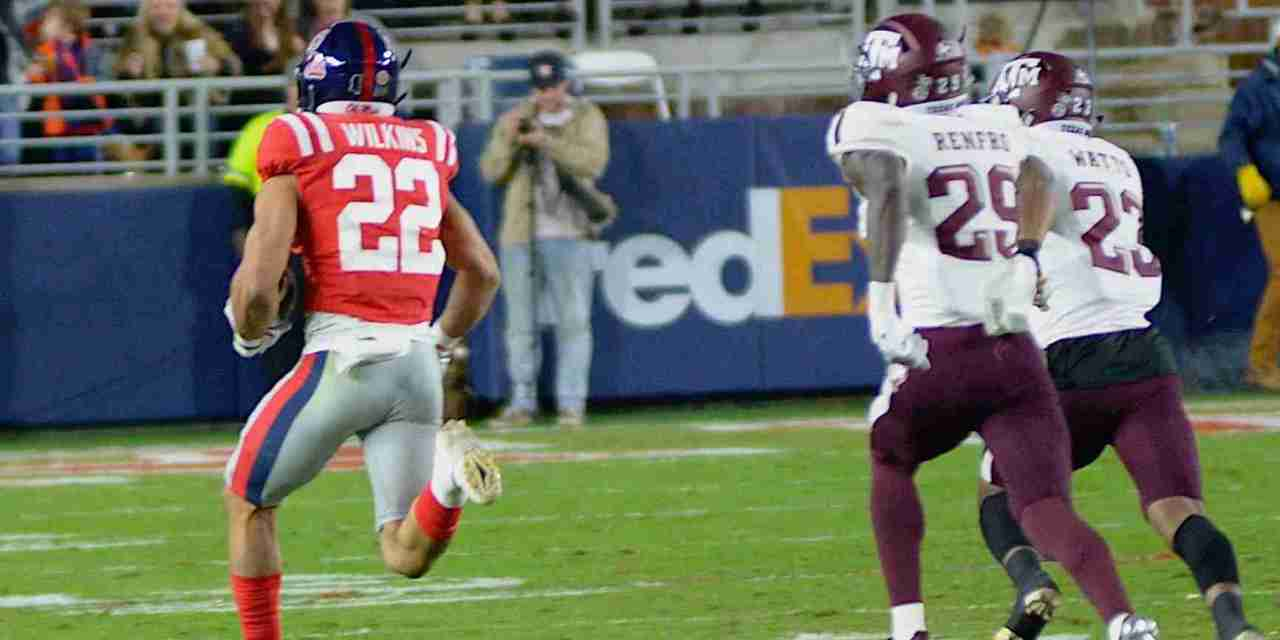 In Their Own Words: Postgame quotes following Rebels' 31-24 loss to A&M