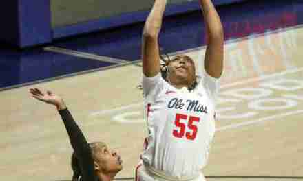 Ole Miss defeats Florida, 78-75, in double-overtime thriller