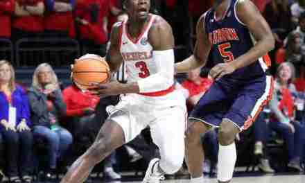 Three things to watch in Ole Miss' road game at No. 18 Tennessee