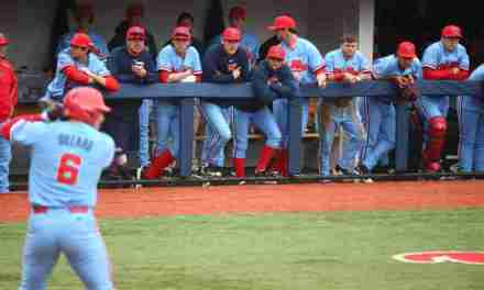 Weekend Wrap-up: Ole Miss baseball sweeps Winthrop in season-opening series