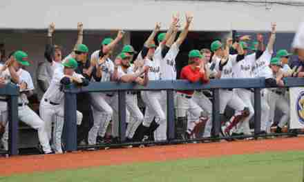 No. 6 Ole Miss bounces back, defeats Tennessee 7-1 to even series