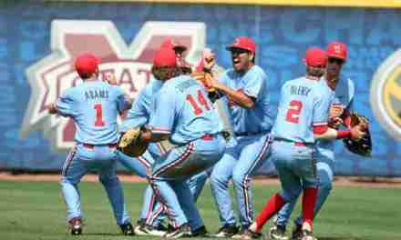 Ole Miss defeats A&M to advance to SEC Championship Game