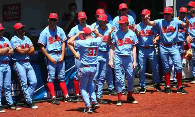 Tennessee Tech powers past Ole Miss, forces winner-take-all regional championship game