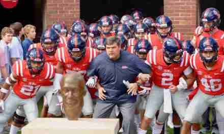 Game Preview: Ole Miss vs. South Carolina