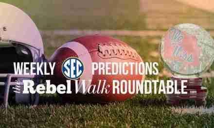 Rebel Walk Roundtable: Week 10 Picks Around the SEC