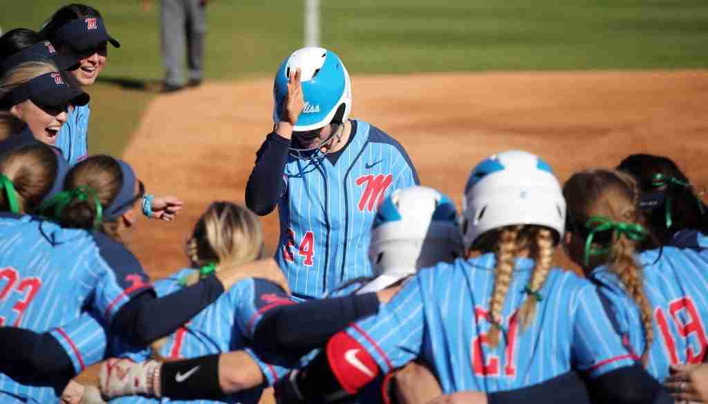 Softball Preview: No. 15 Rebels resume SEC play at South Carolina