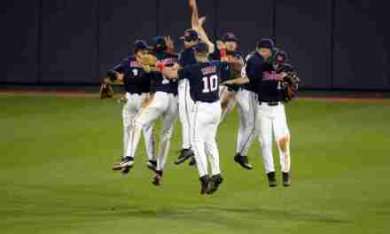 Weekend Wrap-Up: Ole Miss sweeps series from Long Beach State
