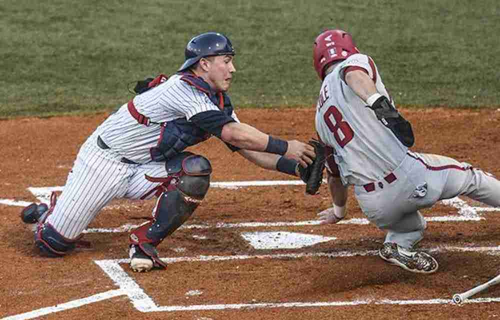 Cooper Johnson named to Buster Posey Award Watch List