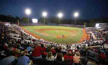 Ole Miss clinches series over No. 6 A&M with 13-3 win