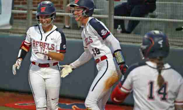 Ole Miss Softball welcomes Missouri for weekend series, doubleheader on Friday