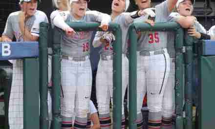 Latham's Grand Slam powers Ole Miss past Mississippi State in SEC Softball Tournament