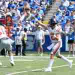 Rebels' comeback bid falls short at Memphis