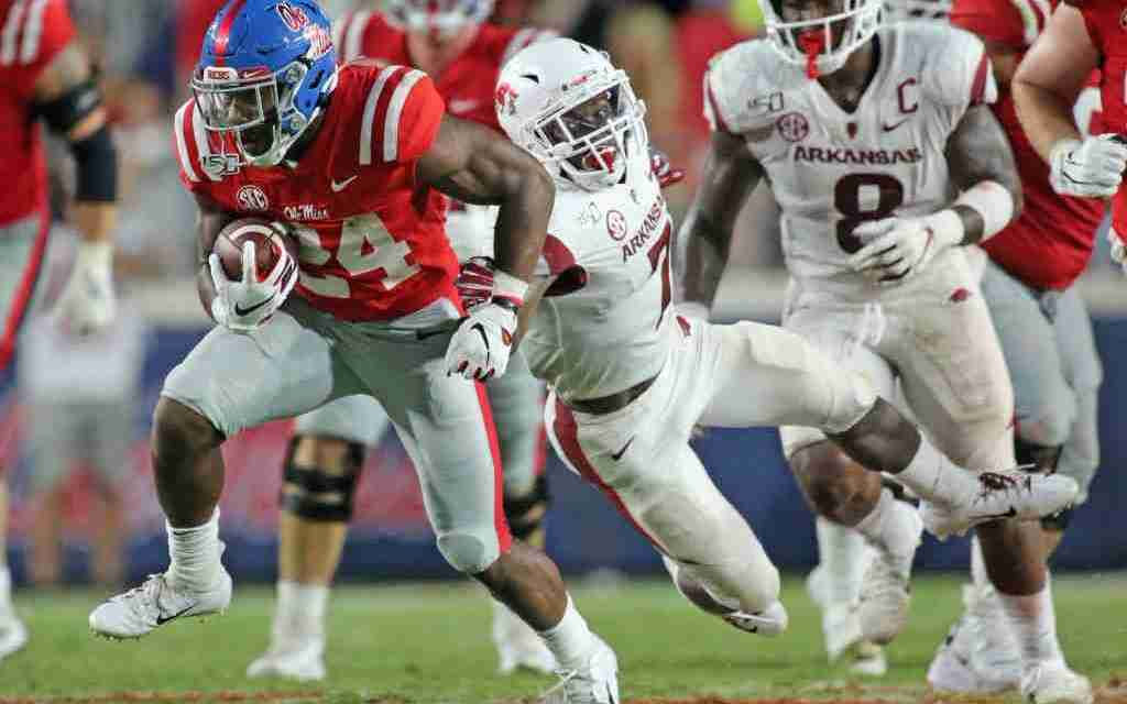 Kick-Off Keys to the Game: Ole Miss at Arkansas