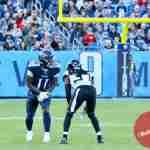 NFL Rebels Gallery: Former Ole Miss star A.J. Brown leads Titans past Jacksonville