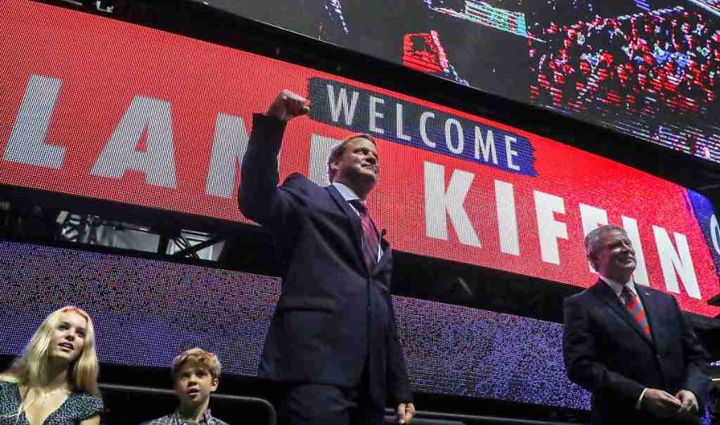 Ole Miss Students React to the Hiring of Lane Kiffin