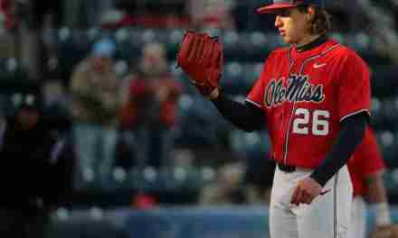 Live Baseball Blog: Ole Miss vs. TCU
