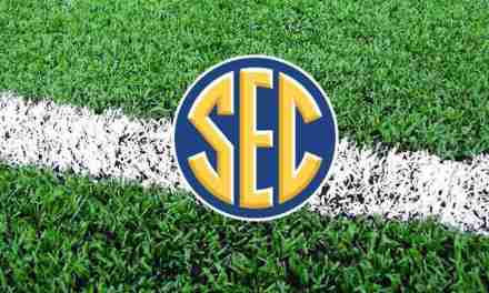 Week Eight in the SEC: A Recap of Action Around the League