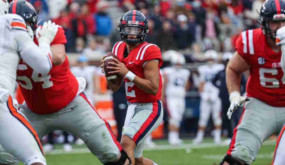 Rebel RoundUp: Kiffin and Rebels look to right the ship against Vandy
