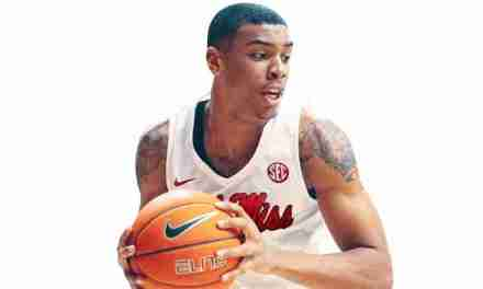 Ole Miss Forward Robert Allen Declared Eligible for Upcoming Season