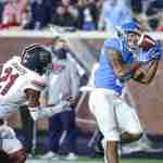 In a Nutshell: Ole Miss puts on an offensive show in 59-42 win over South Carolina