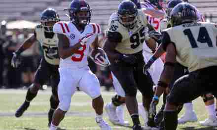 An early look at the Ole Miss vs. South Carolina matchup