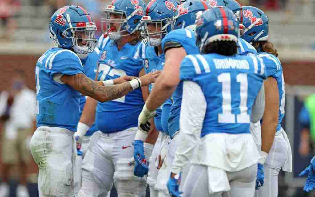 Rebel RoundUp: Ole Miss Ready to Battle in the Bayou