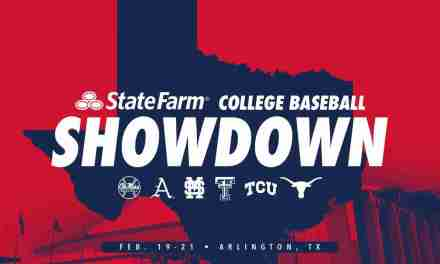 Ole Miss to Open Season at State Farm College Baseball Showdown