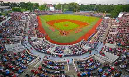 Ole Miss Announces Baseball Attendance Plan