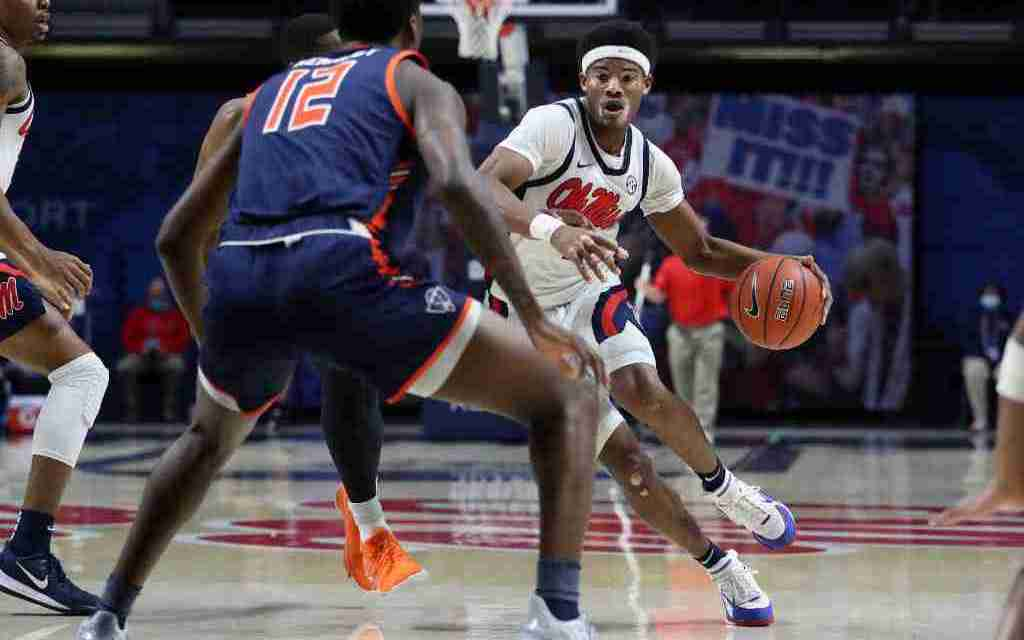 Heading into SEC play, here are five takeaways from Ole Miss Hoops' first six games