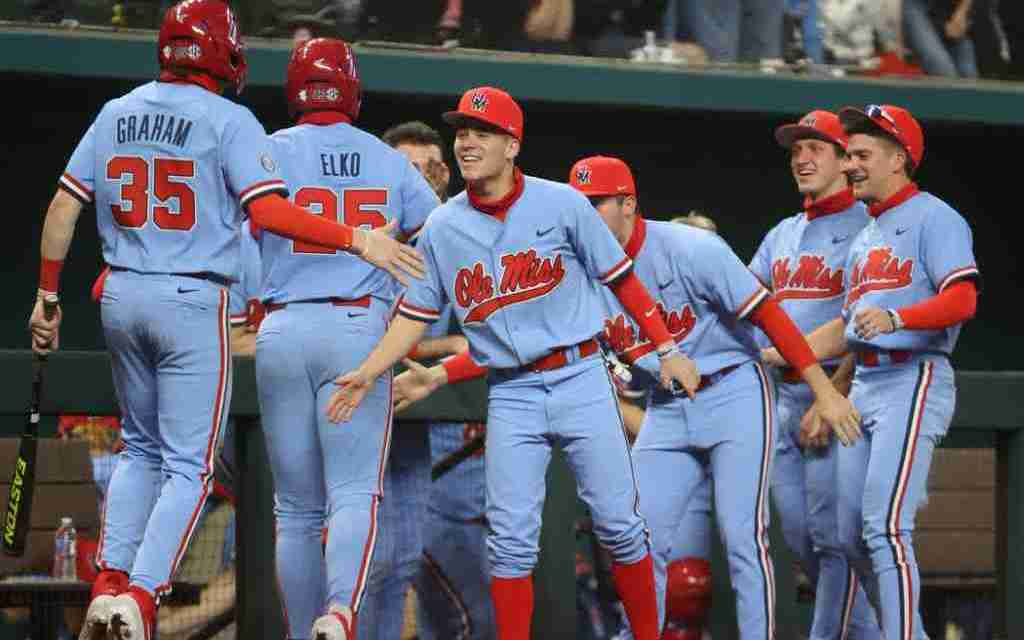 Preview: No. 1 Ole Miss hosts Arkansas State in season-opener; a look at the Red Wolves