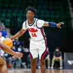 Short-handed Rebels fight hard but fall to Louisiana Tech, 70-61, in NIT opener