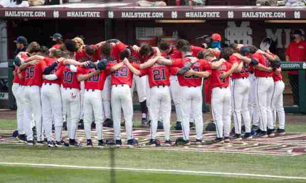 Diamond Gallery: Ole Miss 9, Mississippi State 0
