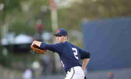 Ole Miss drops opening game of LSU series