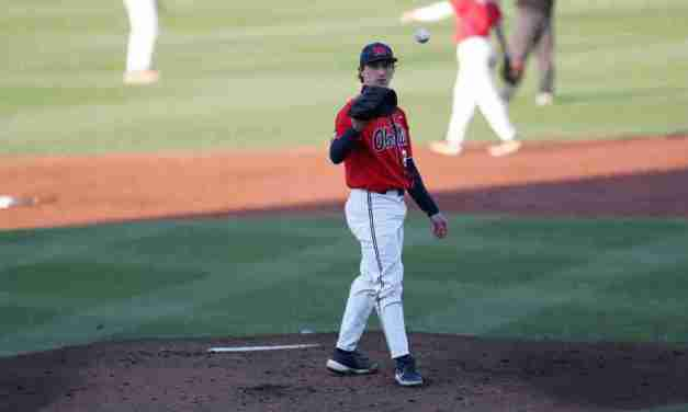 Weekend Recap: No. 3 Rebels drop series to No. 15 Gators